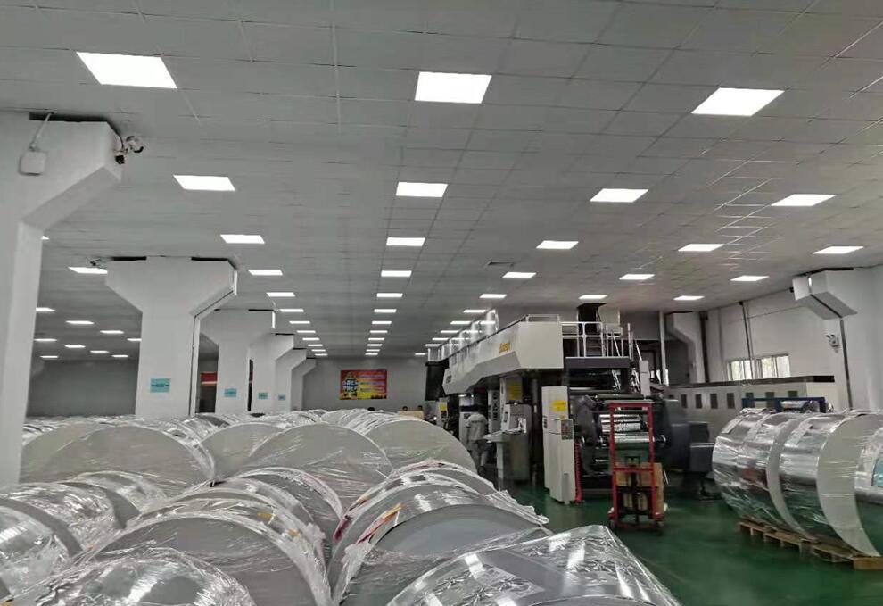 上海净化车间施工