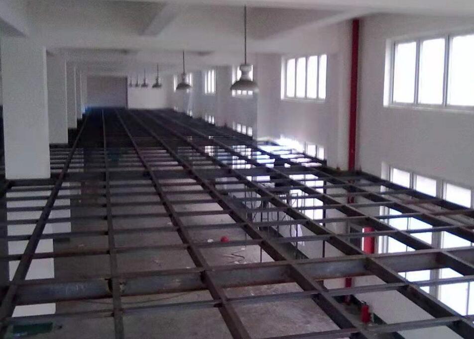 上海钢结构搭建哪家专业