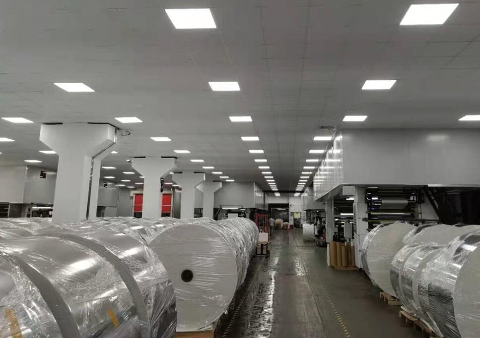 上海工厂厂房装修设计哪家好