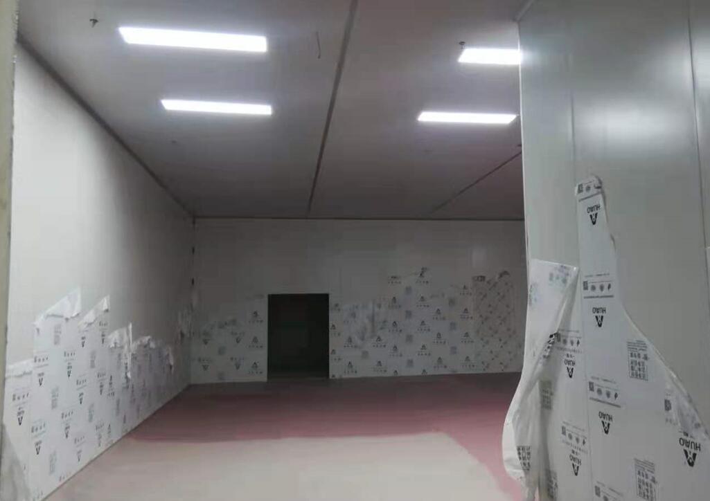 上海净化车间
