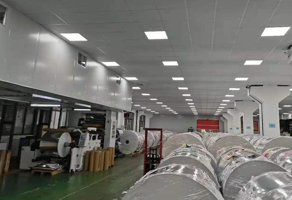 上海工厂厂房装修设计公司