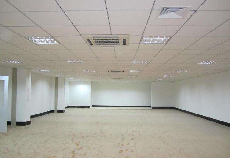 上海办公室装修哪家好