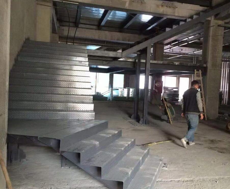 上海钢结构搭建电话