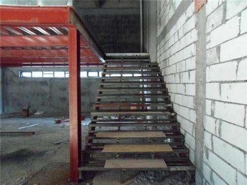 上海钢结构搭建