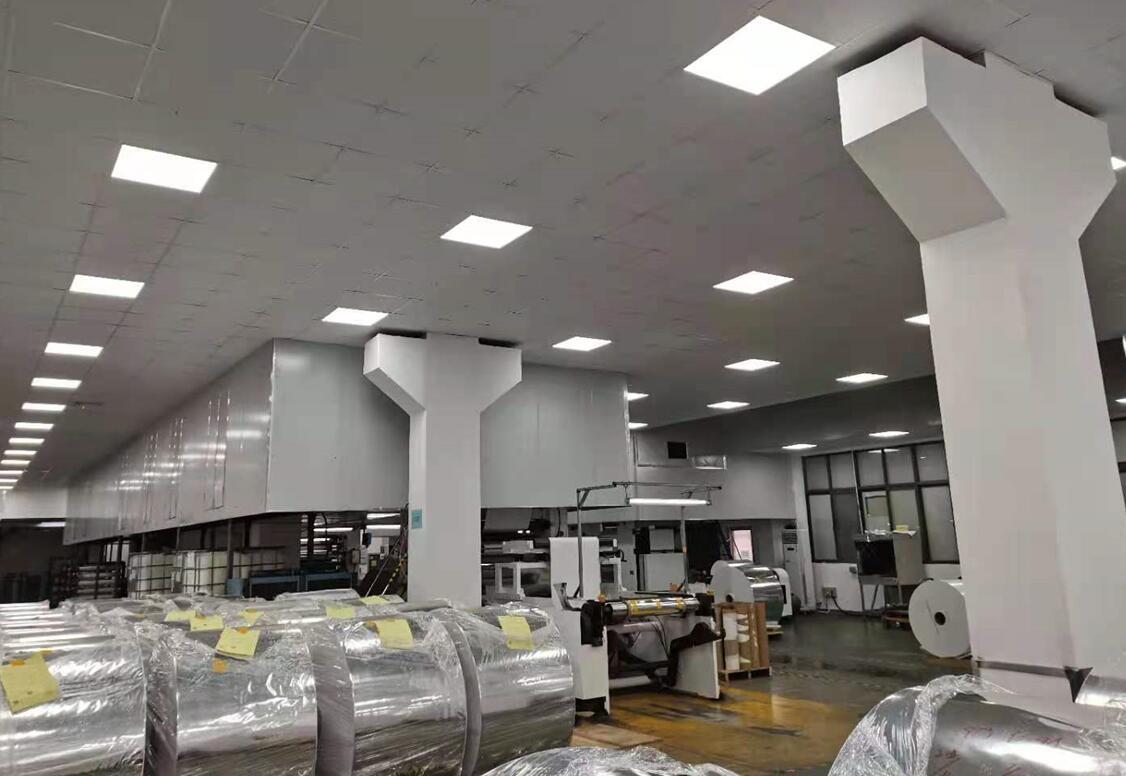 上海工厂厂房装修设计价格